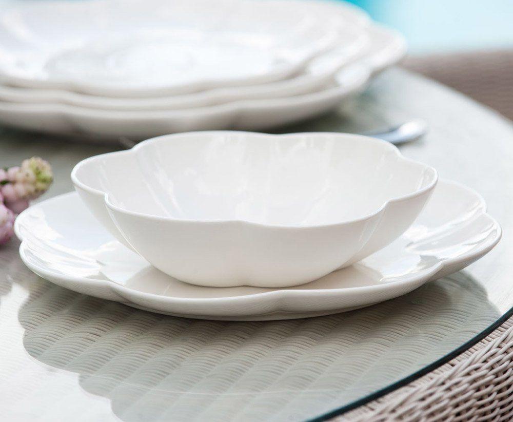Servizio Villadeifiori da La Porcellana Bianca | Designbest