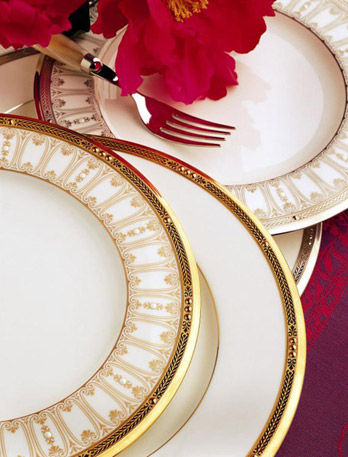 Servizio Chatelaine Gold Forma Masters