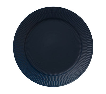 Servizio Blue Fluted