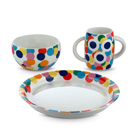 Set Proust by Alessi