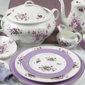 Servizio English Violets