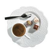 Piatto da colazione Dressed