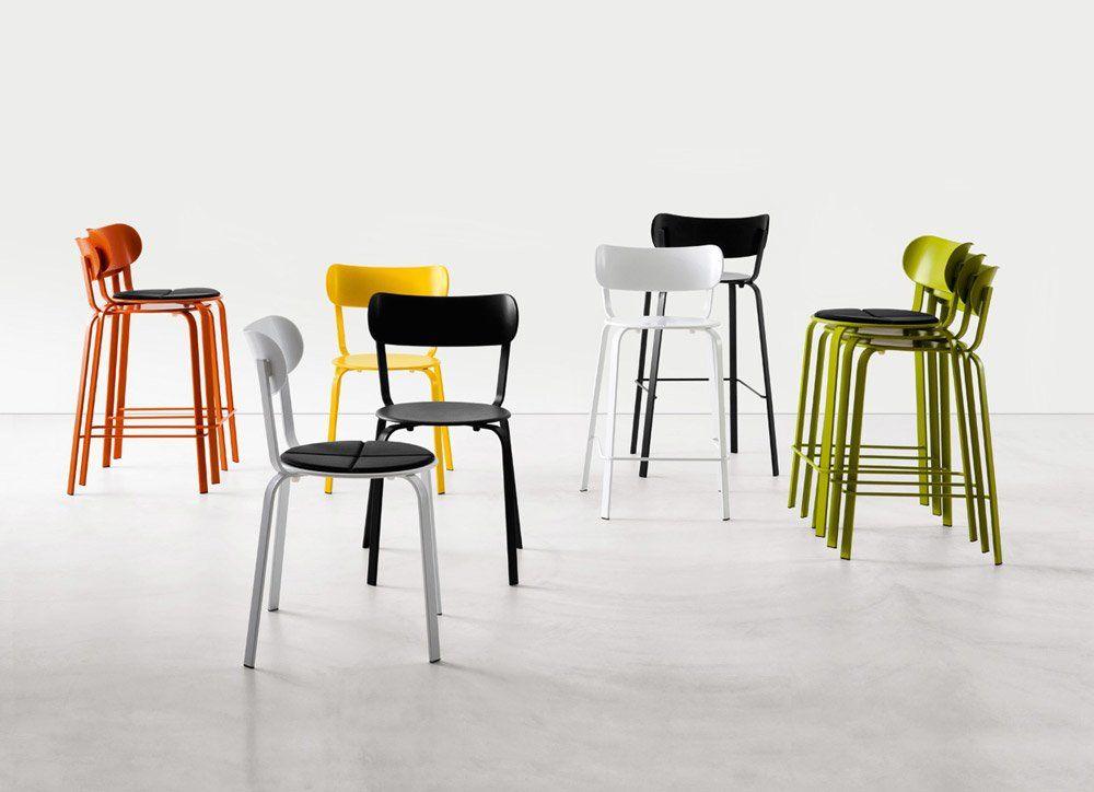 lapalma hocker hocker stil designbest. Black Bedroom Furniture Sets. Home Design Ideas