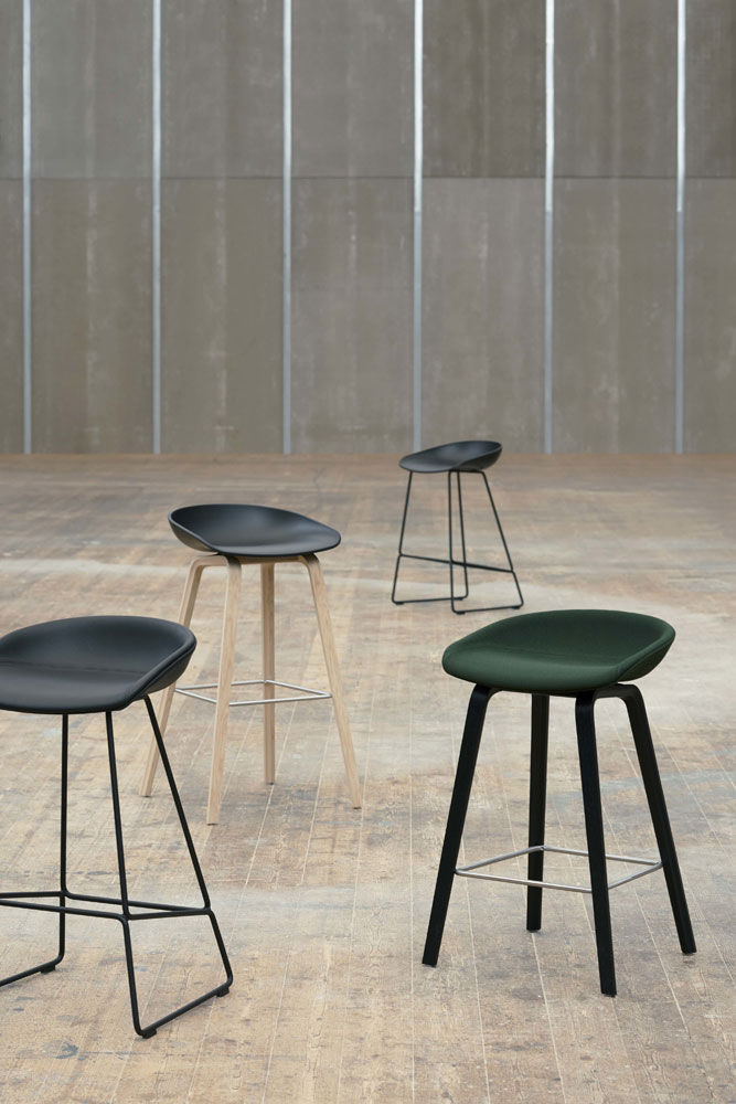 Hay hocker sgabello about a stool designbest