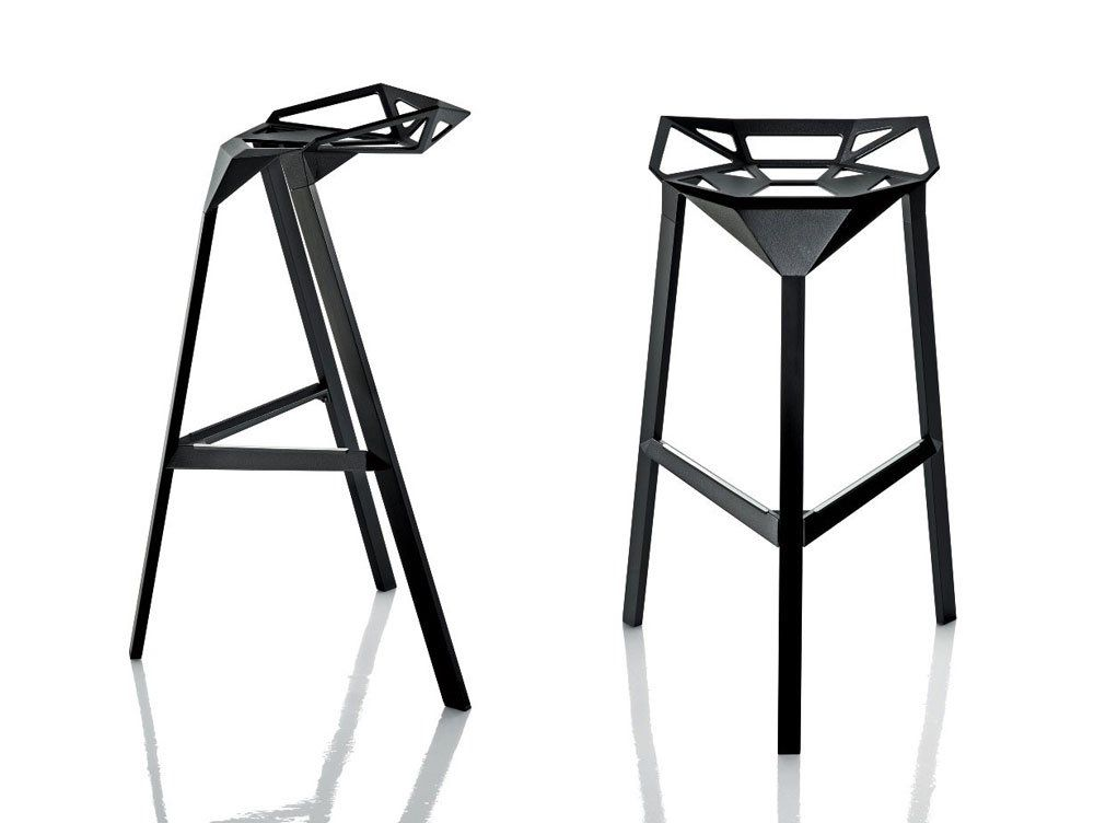 Sgabello Stool_One