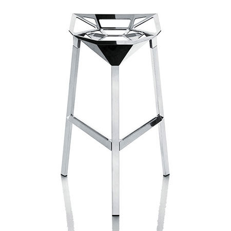 Hocker Stool_One