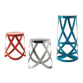 Tabouret Ribbon