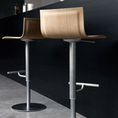 Tabouret Thin