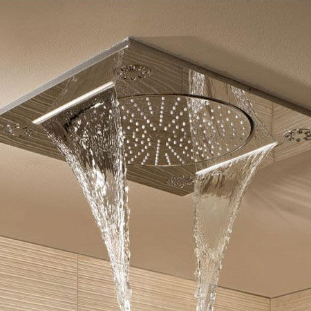 Soffione Rainshower F-Series
