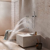 Pommeau de douche Comfort Shower