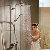 Shower head Croma 280