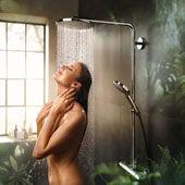 Soffione Raindance Select S 120 P - PowderRain