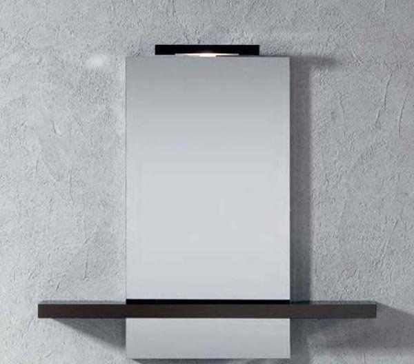 Specchio Easy da Arca | Designbest