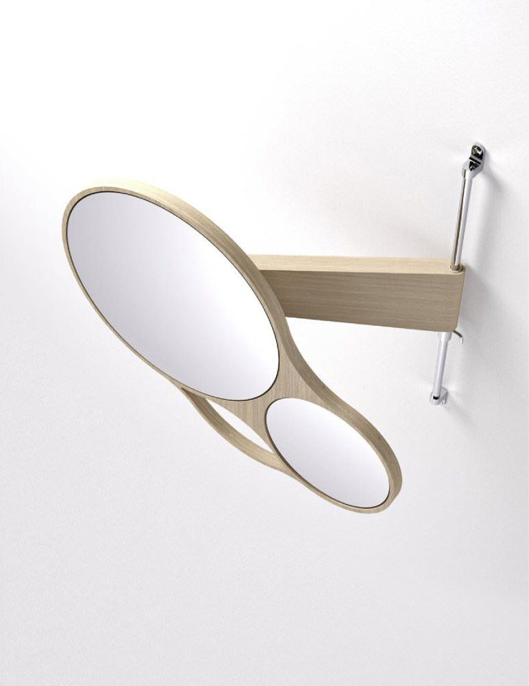 Specchio Spin