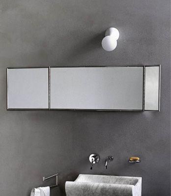 Mirror Gabbiano