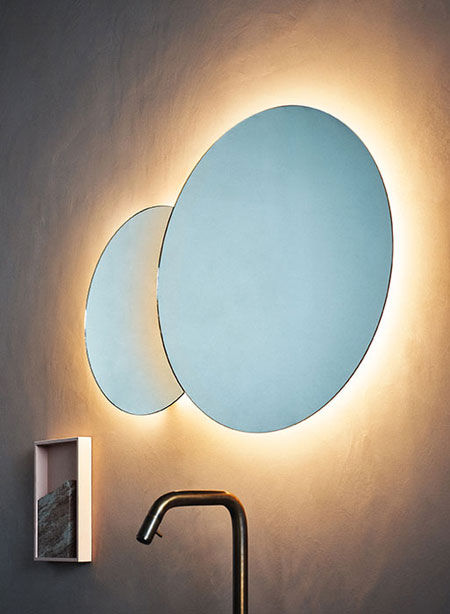 Mirror Eclissi by Agape