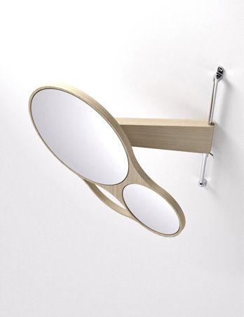 Miroir Spin