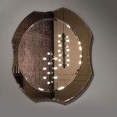 Spiegel Luxor