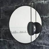 Specchio Revolving Moon