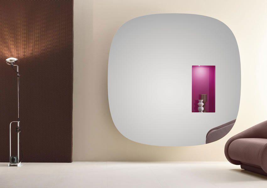 Specchio Aperture