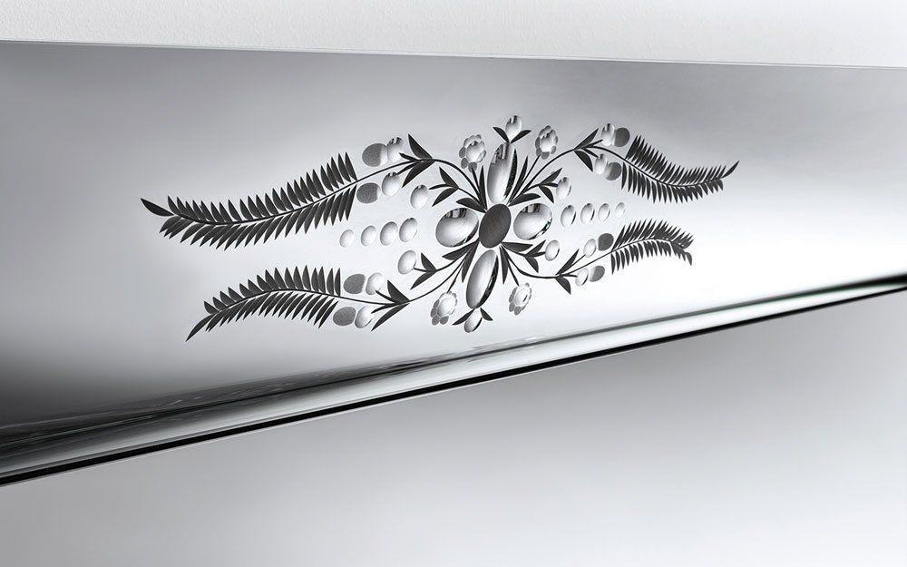 Catalogue miroir caadre fiam designbest for Miroir caadre philippe starck