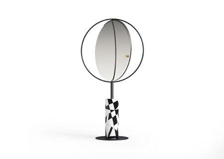Mirror Valeria