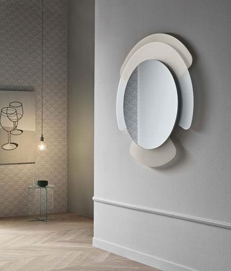 Miroir Opalina