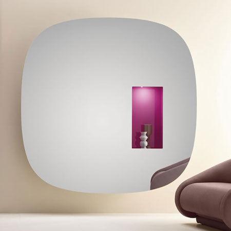 Miroir Aperture