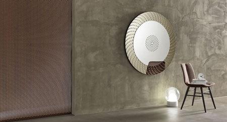 Specchio City Life di Tonelli Design