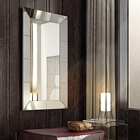 Miroir Cube