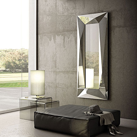 Miroir Diamond