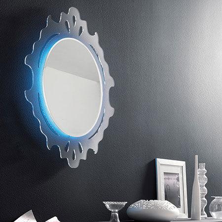 Specchio Olimpo
