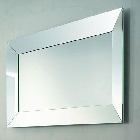 Spiegel Trapezio