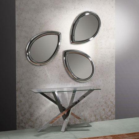 Specchio Petalo