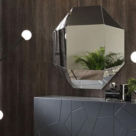 Specchio Diamante