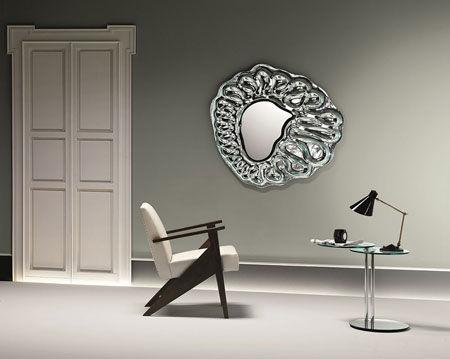Specchio Caldeira