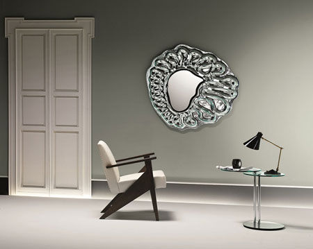 Spiegel Caldeira