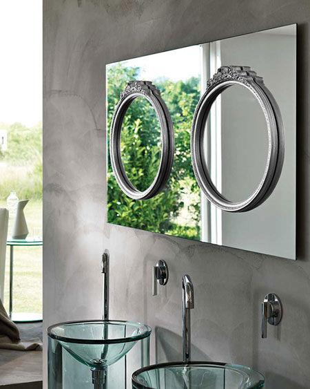Specchio Ritratto