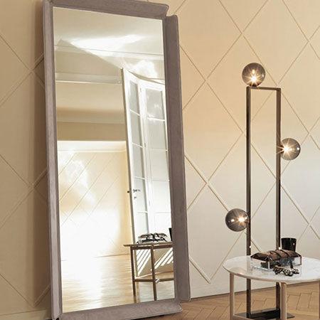 Specchio Gentleman