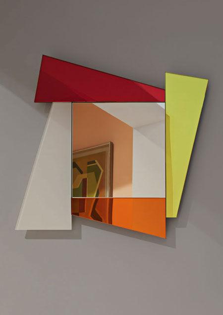 Spiegel Gli Specchi di Dioniso