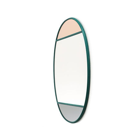 Mirror Vitrail