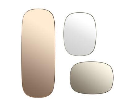 Miroir Framed