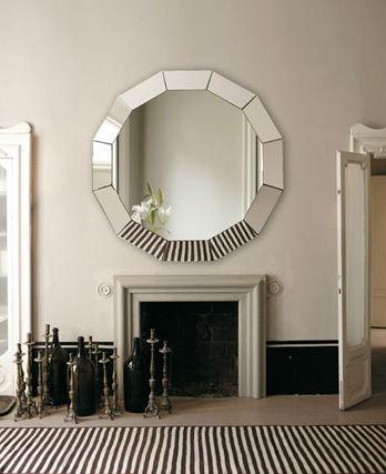 Specchio Dodekagono