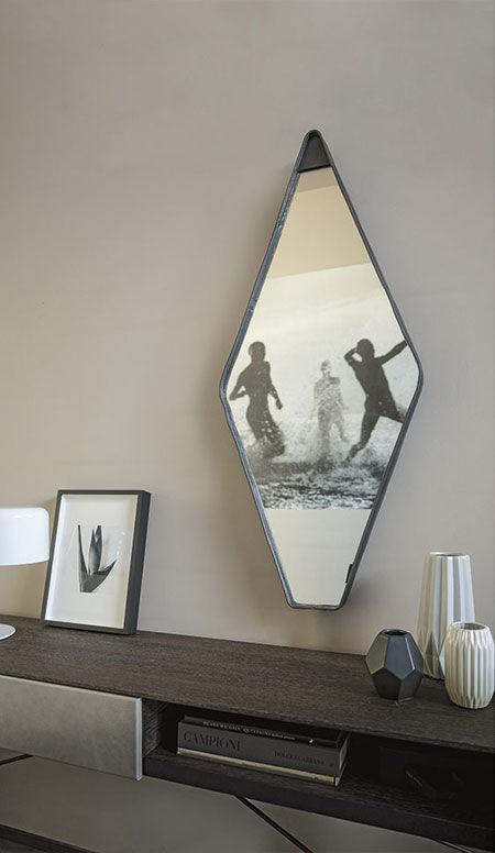 Specchio Vanity Fair