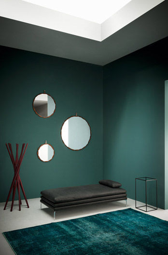 Mirror Raperonzolo