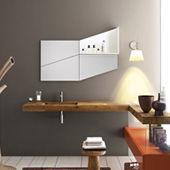 Miroir Slide