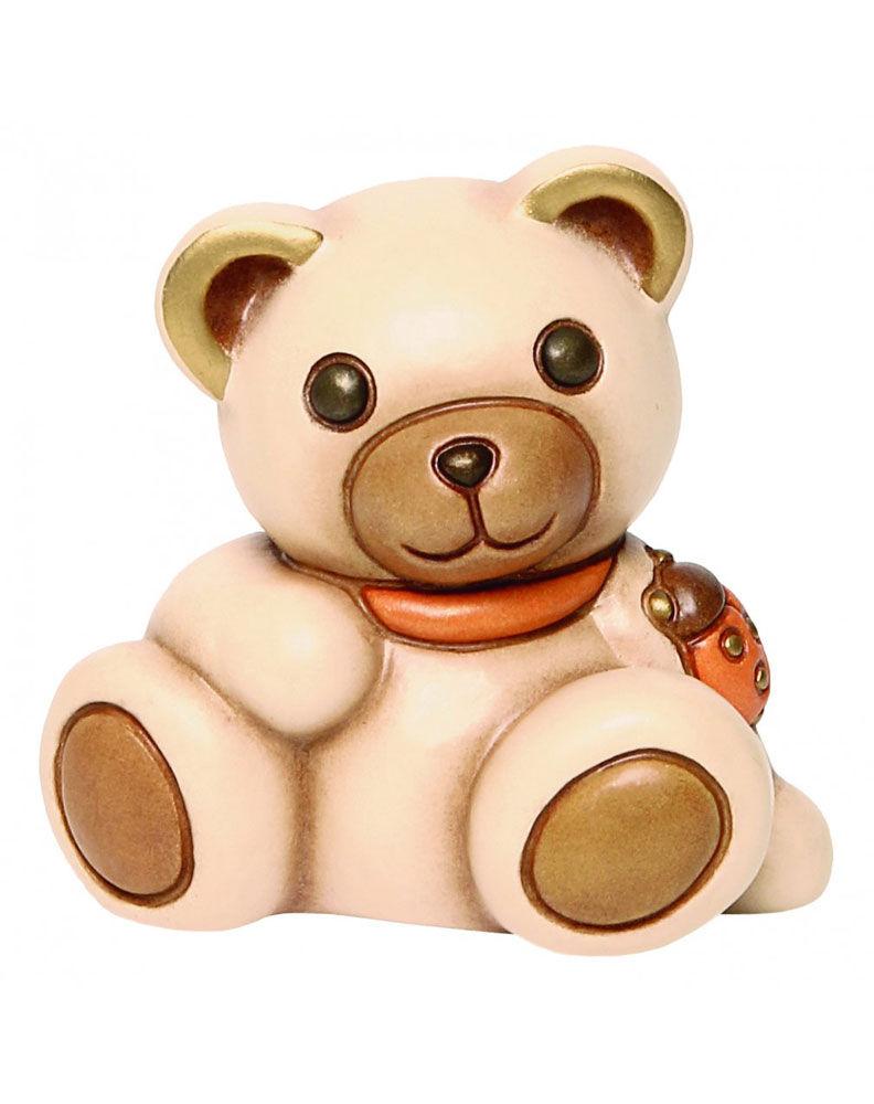 Statuetta Teddy Rudy