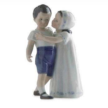 Statuetta Amore rifiutato