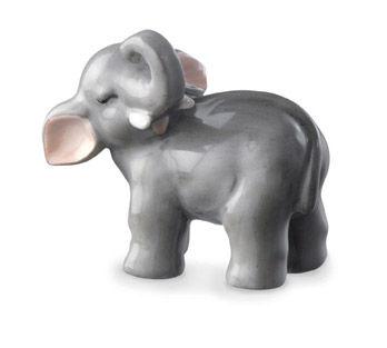 Statuetta Elefantino