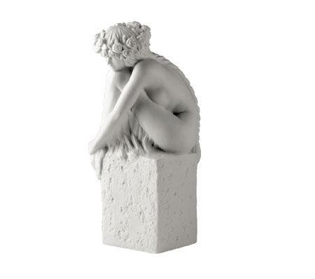 Statuetta Virgo